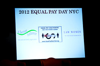 Equal Pay Day - 2012